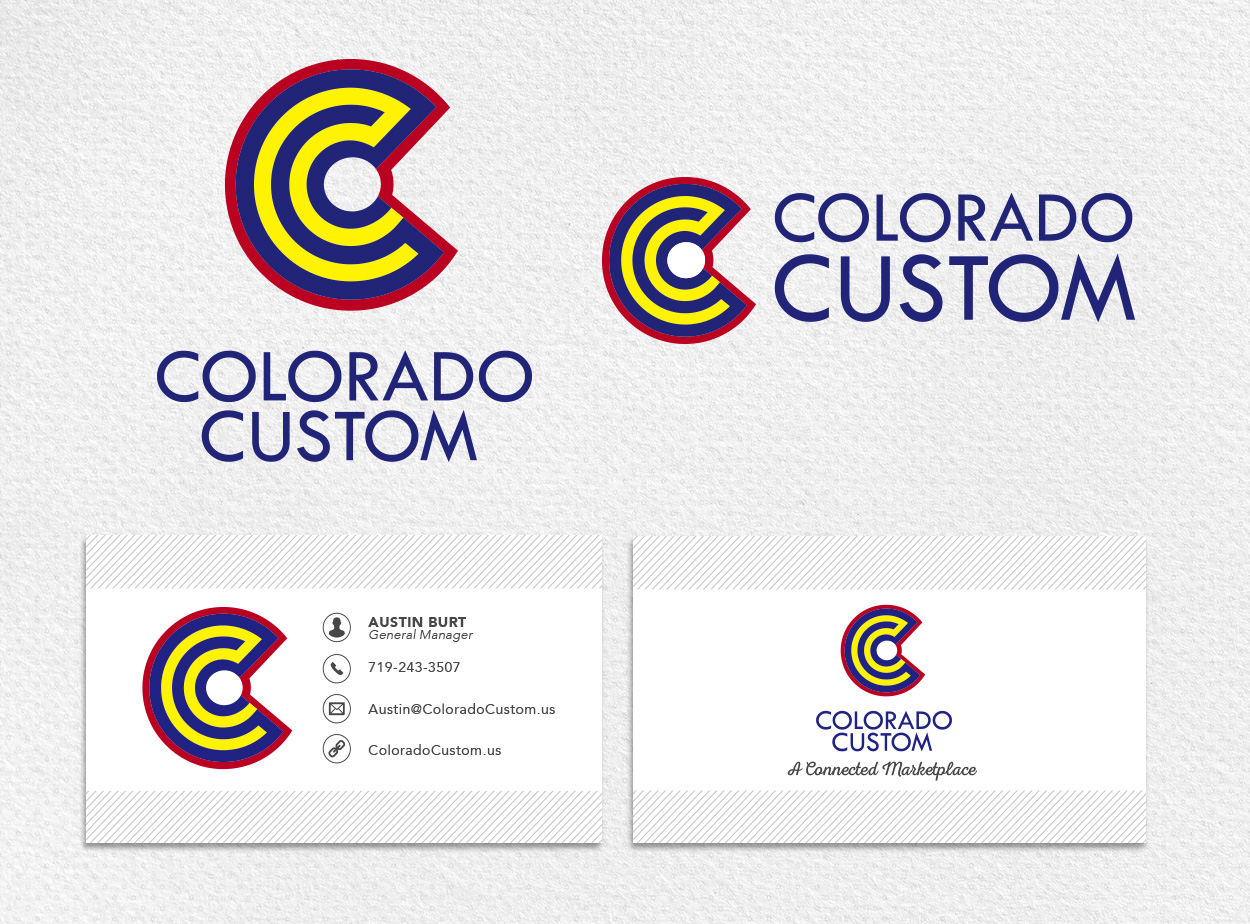 COLORADO CUSTOM