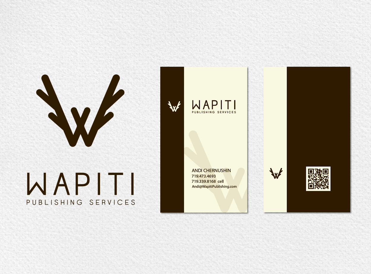 WAPITI PUBLISHING