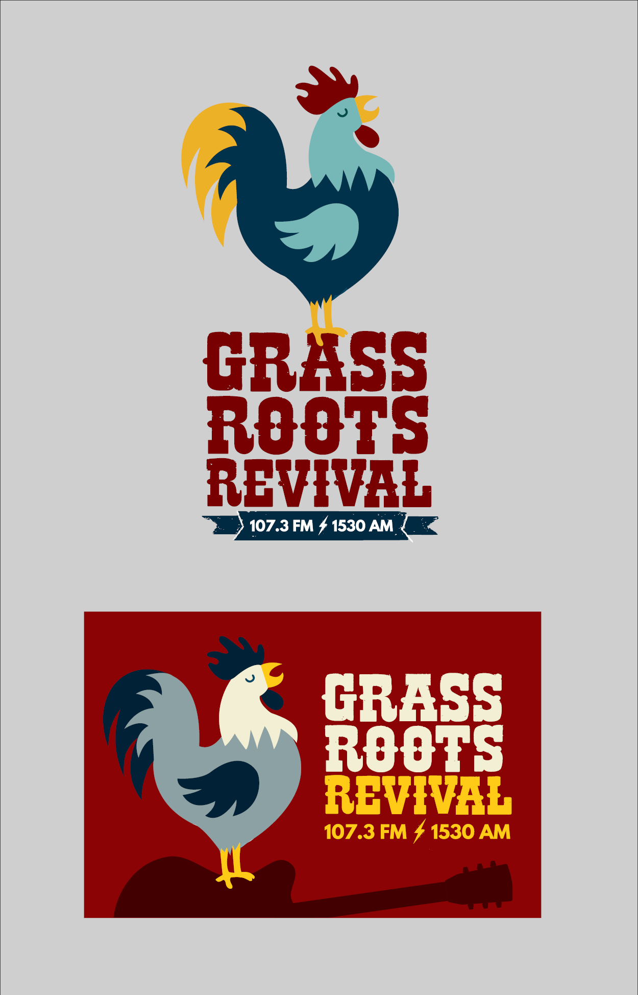 GRASS ROOTS REVIVAL